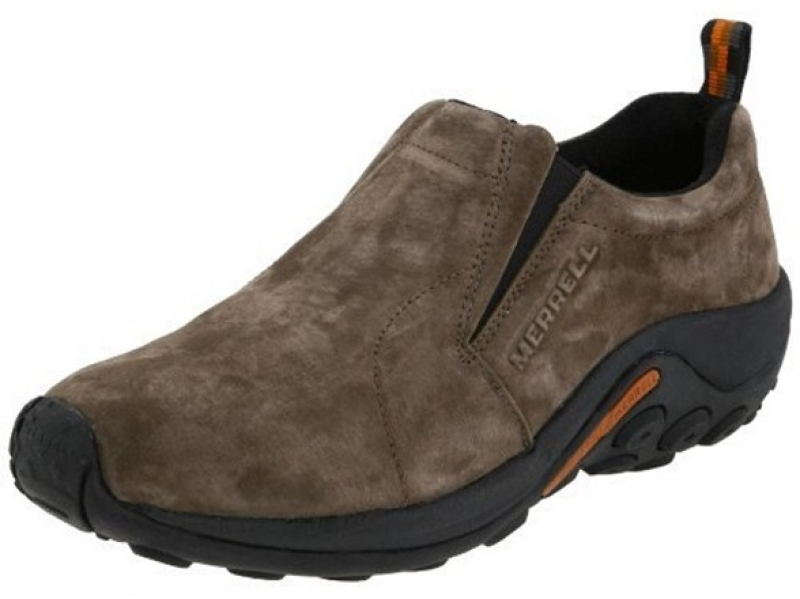ihocon: Merrell Men's Jungle Moc Slip-On Shoe  男鞋