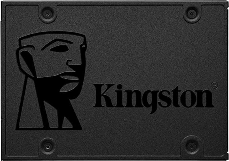 ihocon: Kingston 120GB A400 SATA 3 2.5 Internal SSD SA400S37/120G 內置固態硬碟