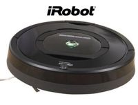ihocon: iRobot Roomba 770 Vacuum Cleaning Robot for Pets and Allergies