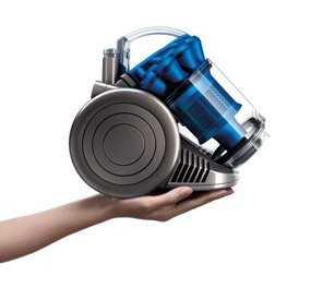 ihocon: Dyson-DC26-Multi-Floor-Turbinehead-Canister-Vacuum (Manufacturer refurbished)